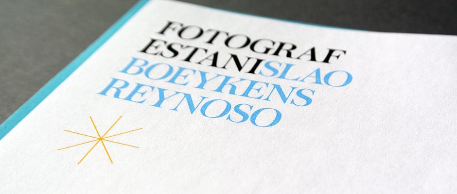 Fotograf Estani logotype