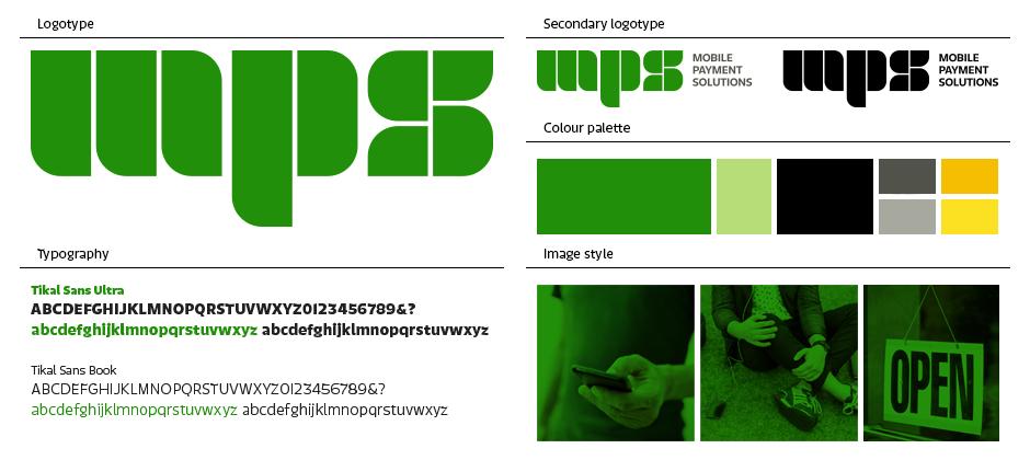 MPS Visual identity