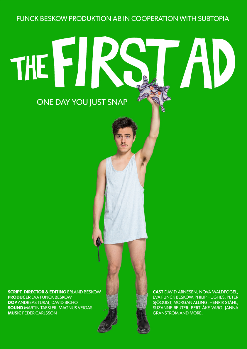 The Firsta AD